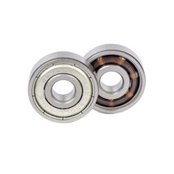 Roll-Line Side By Side Abec 3 Bearings