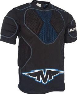Mission Elite Compression Padded Shirt