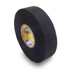 Howies Black Hockey Tape (Single)
