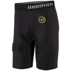 Warrior Dynasty Nutt Hutt Comp Hockey Jock Shorts Sr