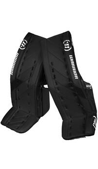Warrior Ritual G4 Goalie Leg Pads Sr