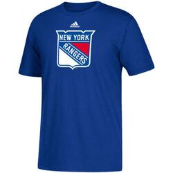 Adidas NHL Team Logo t-shirt