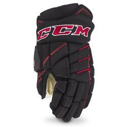 CCM Jetspeed FT390 Hockey Gloves Jr