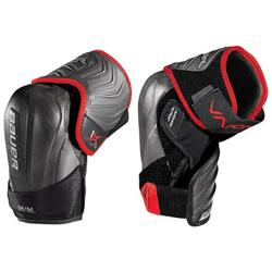 Bauer Vapor 1X LITE Elbow Pads Junior