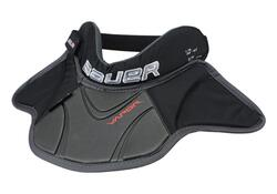 Bauer Vapor Goalie Neck Guard Bib Senior