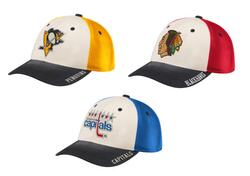 Adidas NHL Strap Cotton Cap