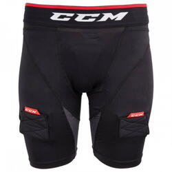 CCM Women's Compression Grip Hockey Jill shorts