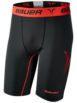 Bauer Core Compression Shorts Sr