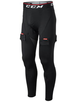 CCM Compression Grip Hockey Jock Pants