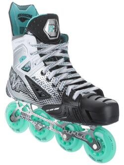 Mission Inhaler FZ-0 Roller Hockey Skates Senior