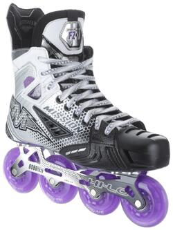 Mission Inhaler FZ-1 Roller Hockey Skates Senior