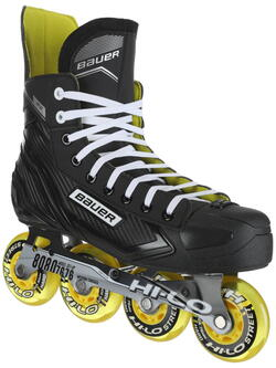 Bauer RS Roller Hockey Skates Senior