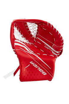 Bauer X2.7 Goal Catch Glove Jr