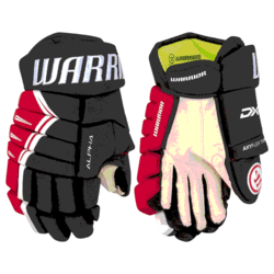 Warrior Alpha DX4 Gloves Jr