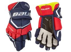 Bauer Supreme S29 Gloves Senior