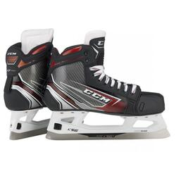 CCM Jetspeed FT460 Goalie Ice Hockey Skates Junior