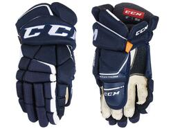 CCM Tacks 9080 Hockey Gloves Junior
