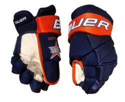 Bauer Pro Gentofte Stars Gloves Junior