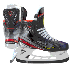 Bauer Vapor 2X Pro Ice Hockey Skates Junior