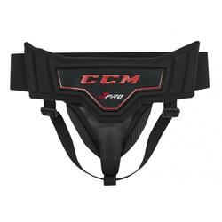 CCM Women's Jil Goalie Jock Junior