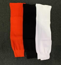 Standard hockey socks Unicolor