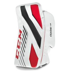 CCM Axis 1.9 goalie blocker intermediate