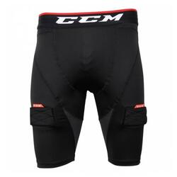 ccm compression jock shorts senior