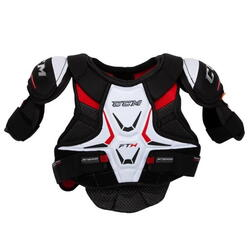 ccm jetspeed ftw womans shoulderpads