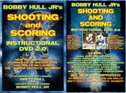 SHOOTING AND SCORING DVD