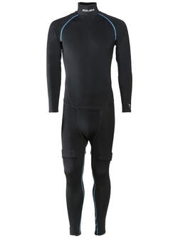 Bauer Core Integrated Neck Full Length One-Piece