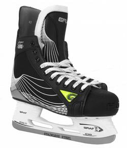 Graf Super 101 Ice Hockey Skates Jr