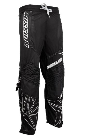 Buy Mission Inhaler NLS:2 Roller Hockey Pants Senior - Price