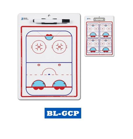 Double Sided Goalie Coach Board