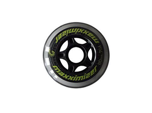 Graf Maxximizer 20 Indoor Wheel 76A