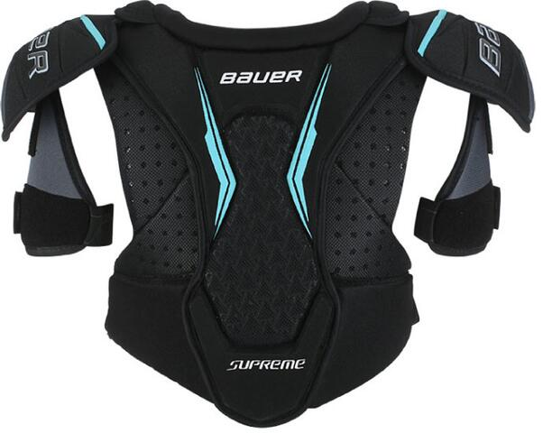 Bauer Supreme S180W Women's Hockey Shoulder Pads