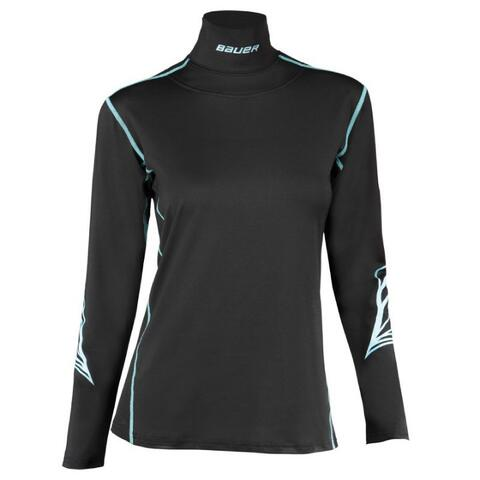 Bauer NG Women's Longsleeve Integrated Neck Top