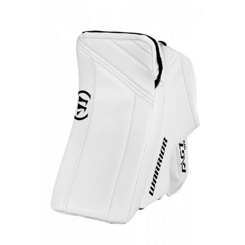 Warrior Ritual GT Goalie Blocker Int