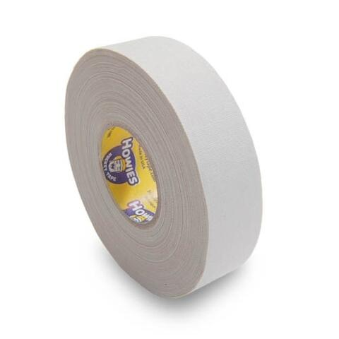 Howies White Hockey Tape (Single)