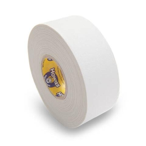 Howies White Hockey Tape (Wide 3,8 cm) (Single)