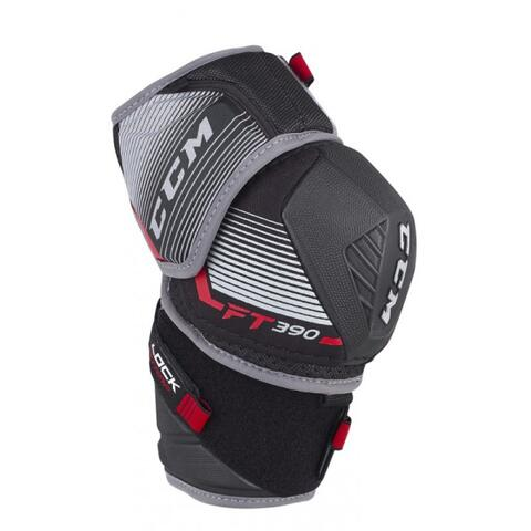 CCM Jetspeed FT390 Albuebeskytter Junior