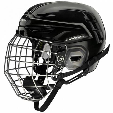 Warrior Alpha One Pro Helmet Combo