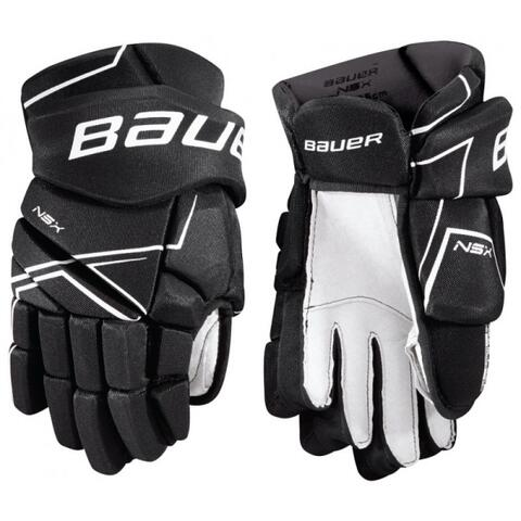 Bauer NSX Gloves Senior