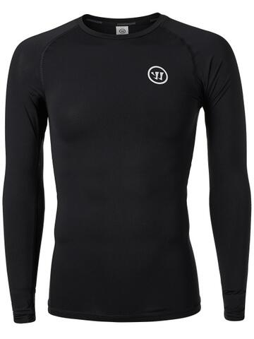 Warrior Challenge Compression Long Sleeve Shirt Sr