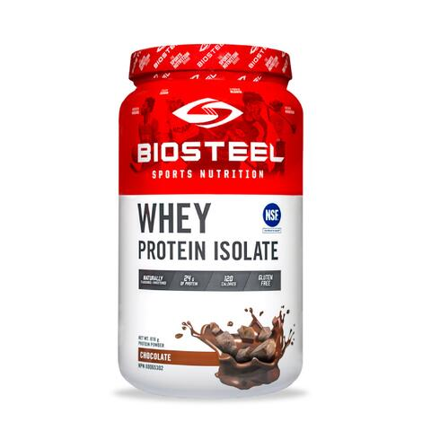 Biosteel Natural Whey Isolate (750g)