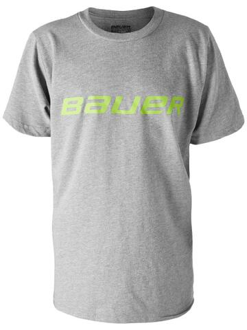 Bauer Color Pop Hockey t-Shirt Junior