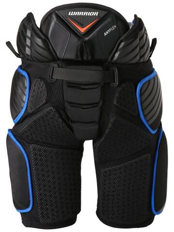 Warrior Covert QRE Pro Ice Girdles Senior
