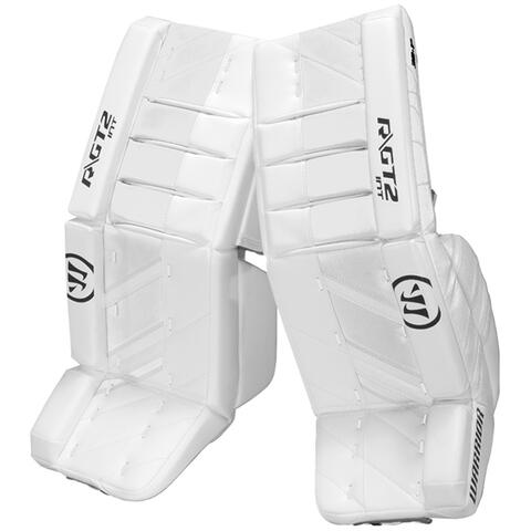 Warrior GT2 Intermediate Pads