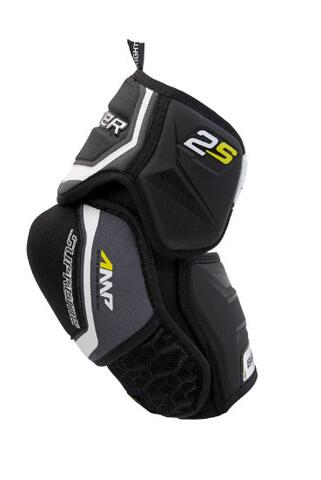 Bauer Supreme 2S Elbow pads Junior