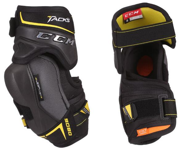 CCM Tacks 9080 Hockey Elbow Pads Senior