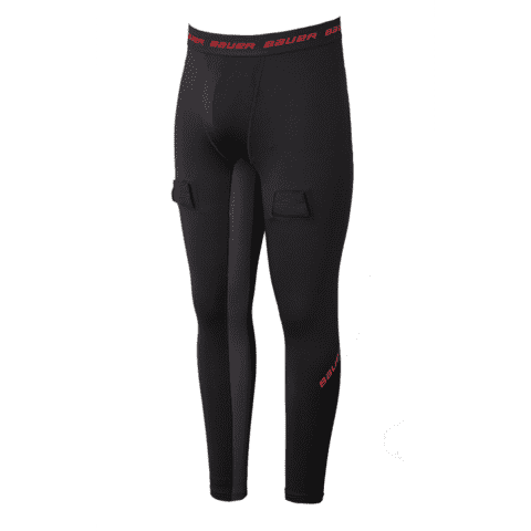 Bauer Essential Jock Pant Junior